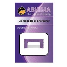 diamond hook sharpener