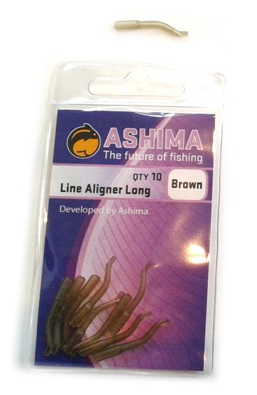 line aligner long brown