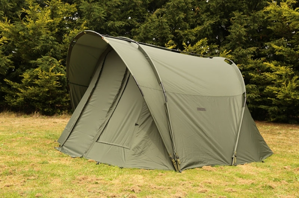 fox royale classic bivvy 2 man