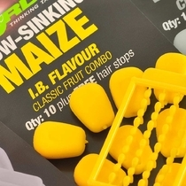 slow-sinking maize ib flavour