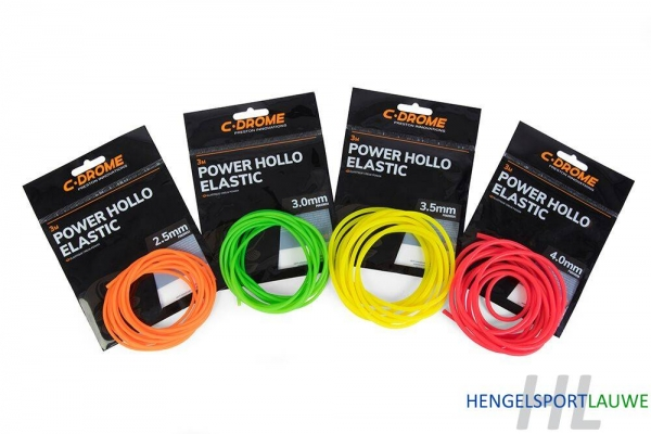 power hollo elastic 3.5mm