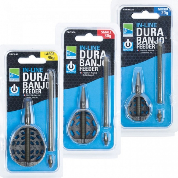 in-line dura banjo feeders small 20g